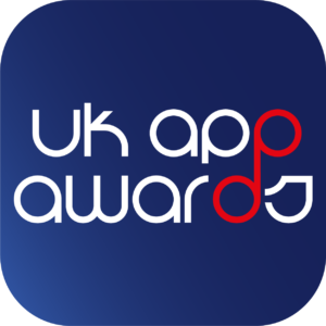 UK app awards 3