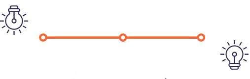 orange bar image