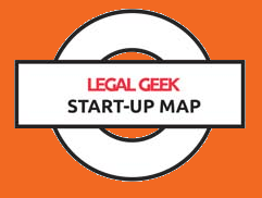legal geek start up map